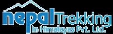 Nepal Trekking Logo