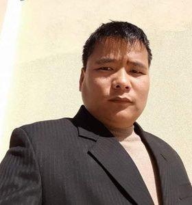 Aviman Sigh Lama