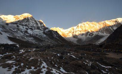 Budget Annapurna Base Camp Trek