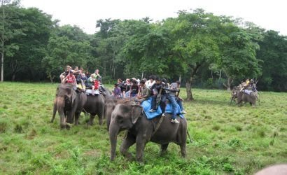 Chitwan Village Tour