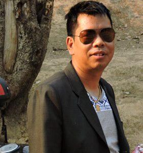 Mr Hari Bahadur Tamang