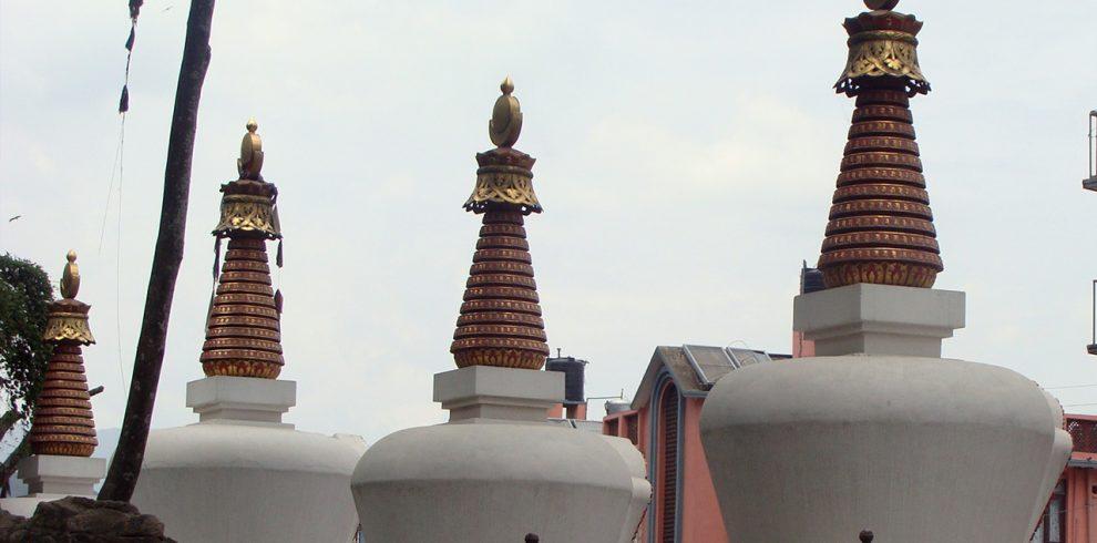 kathmandu cutureal tour