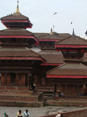 Nepal Tour With Chisapani Nagarkot Hiking
