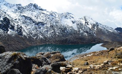 Langtang Valley Trekking with Gosaikunda