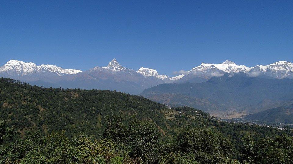 Nepal Tour With Shivapuri Hiking