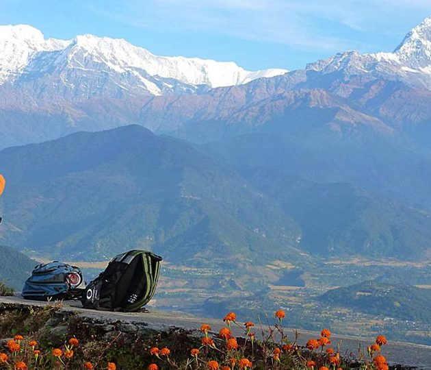 Nepal Tour with Sarangkot Hiking