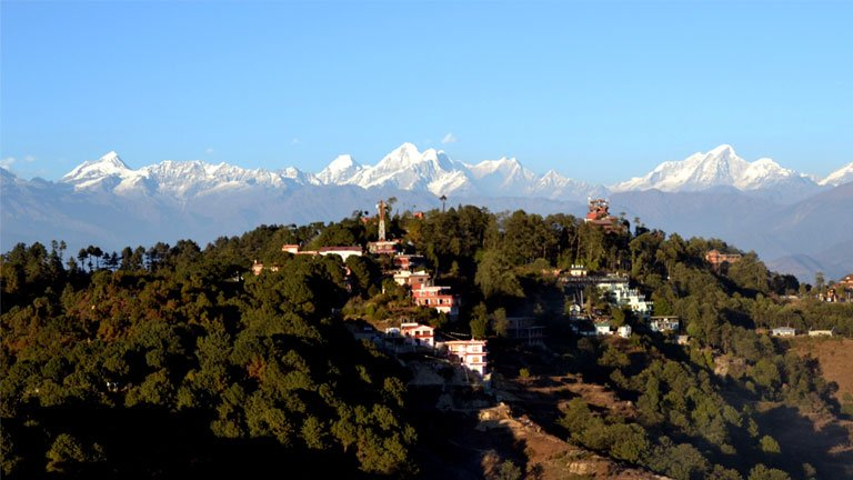 shivapuri hiking,nepal trekking