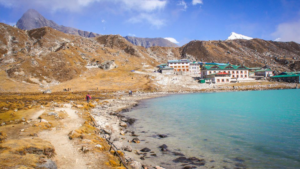 Gokyo Lake View Trekking