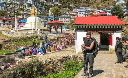 Short Everest Panorama Trekking