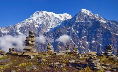 Annapurna Foothills: Trekking in Style - 12 Days