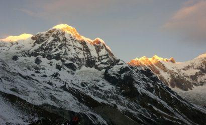 Annapurna Sunrise Trekking
