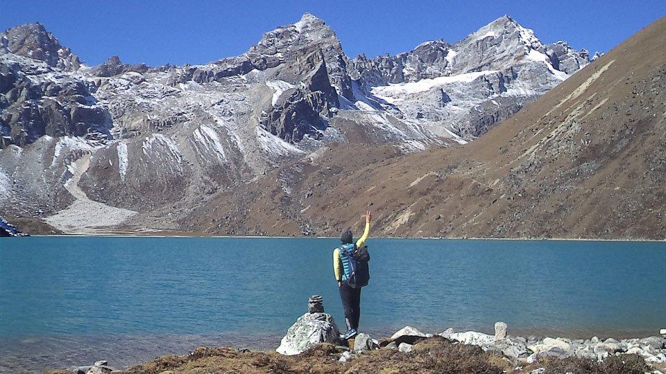 Comfort Everest Trekking