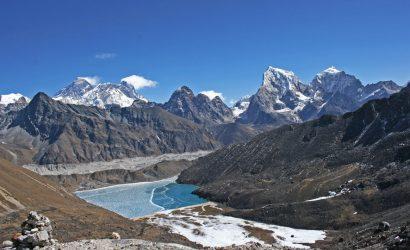 Poon Hill Annapurna Base Camp Trek