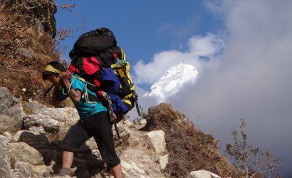 Shortest Everest Base Camp Trekking