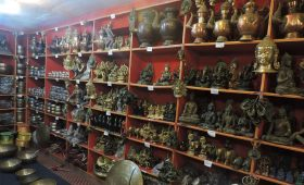 Most Selling Handicraft in Nepal