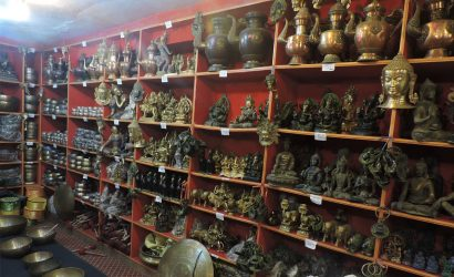 Most Selling Handicrafts in Nepal