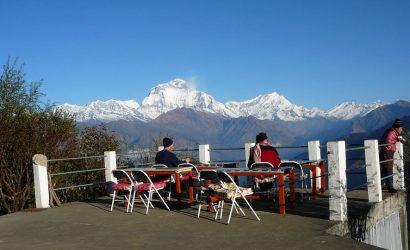 Sundarijal Kathmandu