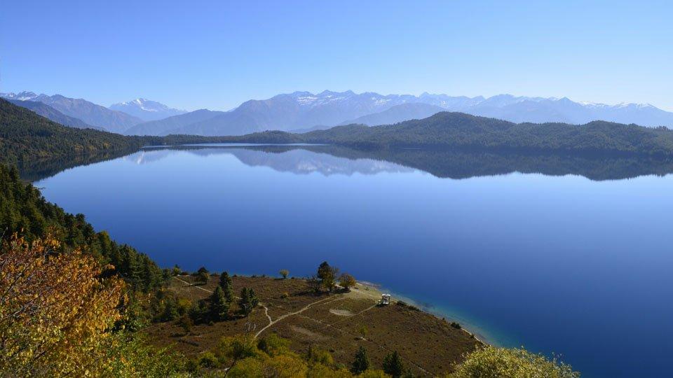Dolpo Rara lake Trekking