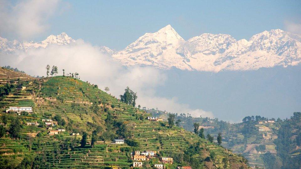 Shivapuri Trekking-Nagarkot-Dhulikhel to Panauti Trekking