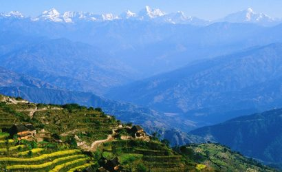 Nagarkot one Day tour