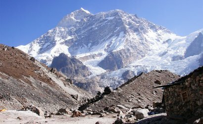 Makalu-Expedition