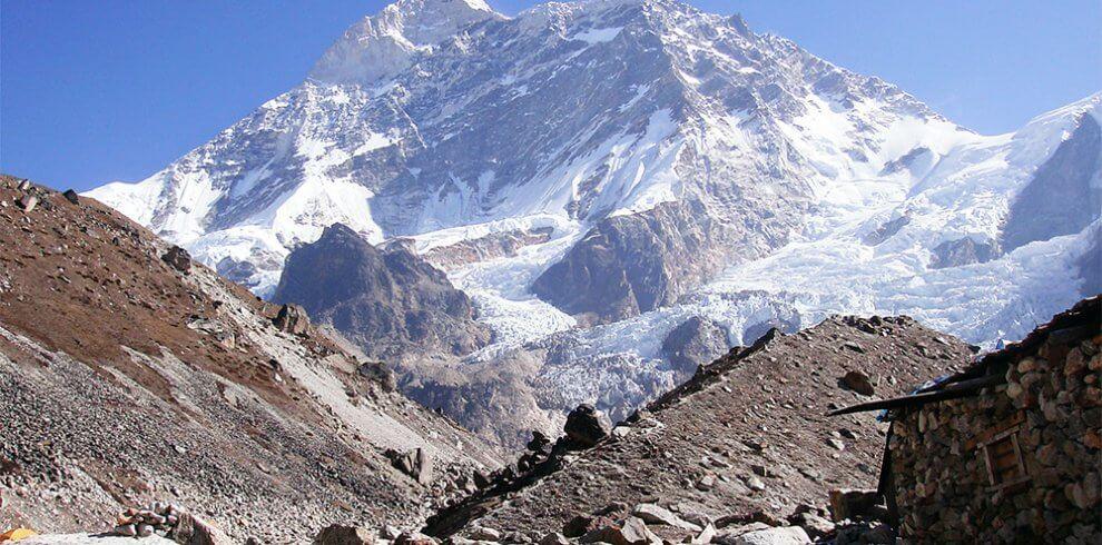 Makalu-Expedition