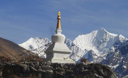 Langtang Valley Luxury Trekking