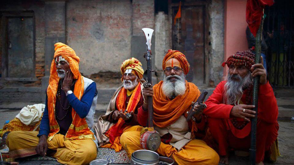 Maha Shivaratri Festival in Nepal (4 March 2019) | Nepal Trekking