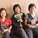 VU HOAI THU - LE NGOC HA - DO THI TRANG