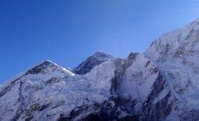 Everest Base Camp Trek Cost