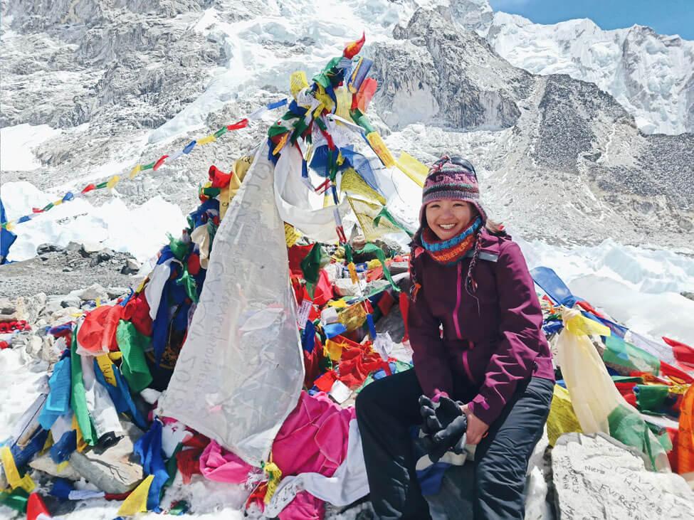 Everest Base Camp Trek Nepal