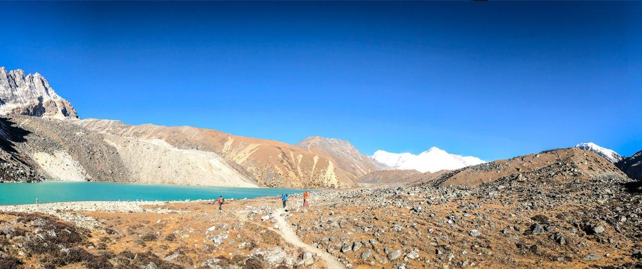 Nepal Trip Types