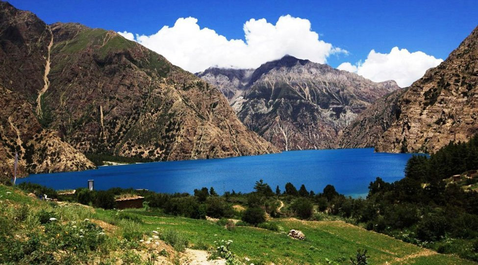 Shey Phoksundo National Park