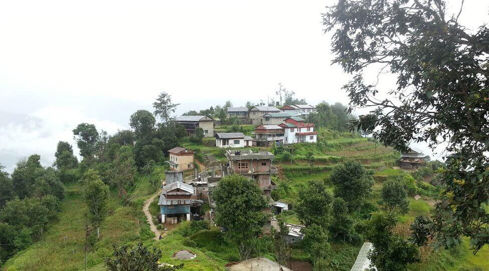 charikot village