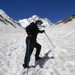 Nepal Annapurna Base Camp Trekking 2019