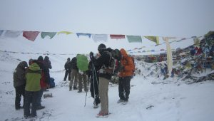 Annapurna Base Camp Trek in October