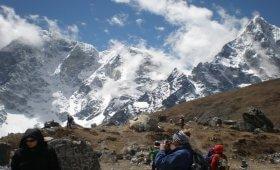 Everest Base Camp Trek in Summer/Monsoon