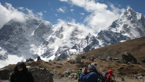 Everest Base Camp Trek in Summer/Monsoon