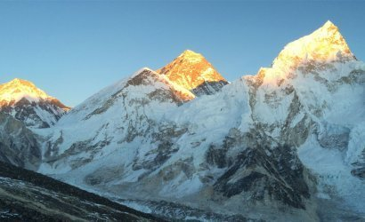 How much money to take on Everest Base Camp Trek
