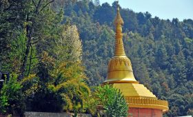 Religious Places in Nepal