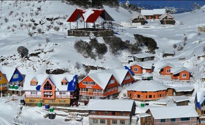 Kalinchowk Scorpion Jeep Hire and Rent Tour