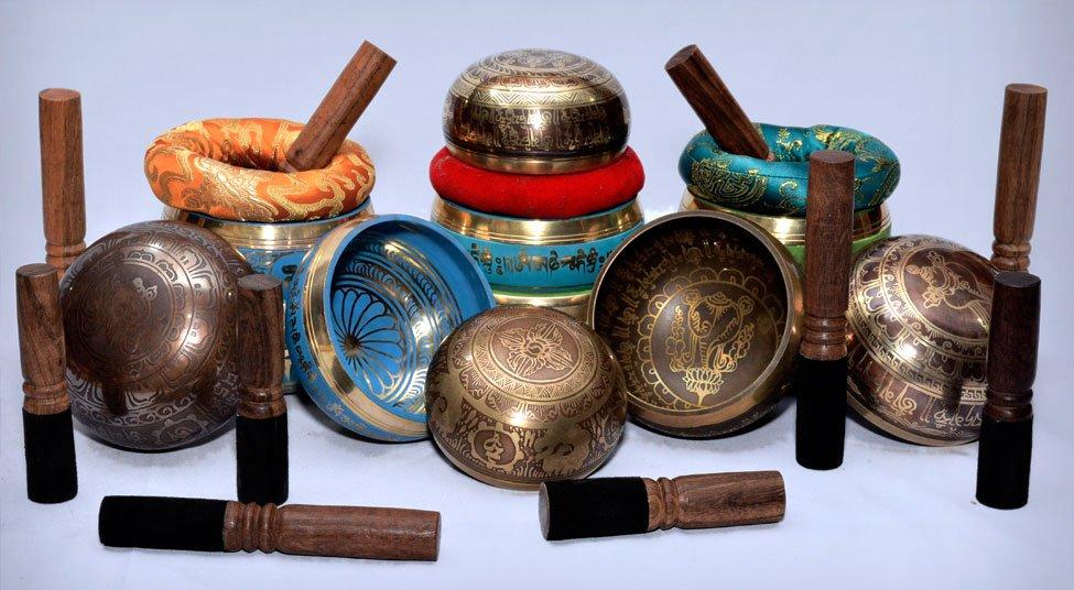 Handmade Singing Bowl Wholesaler