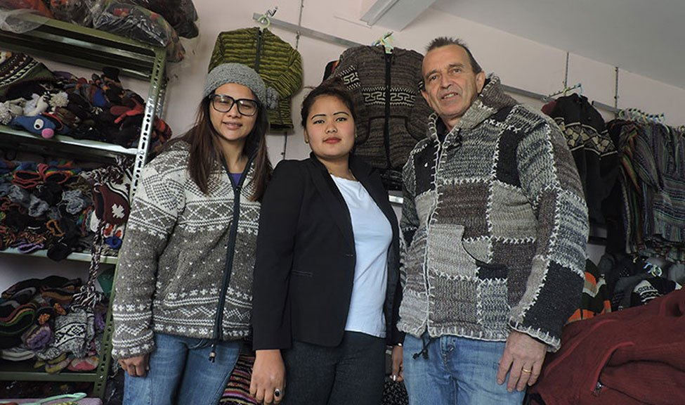 Nepal Woolen Products